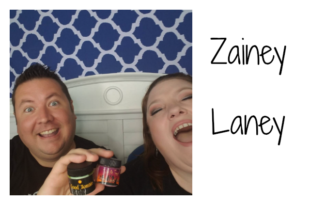 Geeks and Beauties Support Collab: Zainey Laney || Southeast by Midwest #beauty #bbloggers #geeksandbeauties #gbcommunity