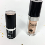Make Up For Ever Ultra HD Foundation    Southeast by Midwest #beauty #bbloggers #mufe #influenster
