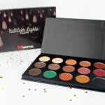 Morphe x Kathleen Lights Palette Review with Swatches Featured Image    Southeast by Midwest #beauty #bbloggers #morphexkathleenlights