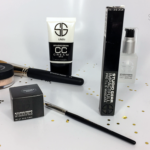 Beauty Review | Studio Gear Pro Mascara and Invincible Eyeliner Featured Image || Southeast by Midwest #beauty #bbloggers #studiogearcosmetics