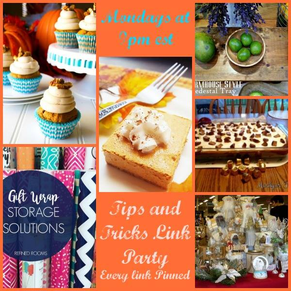 Tips and Tricks Link Party #93 || Southeast by Midwest #linkparty #tipsandtricks