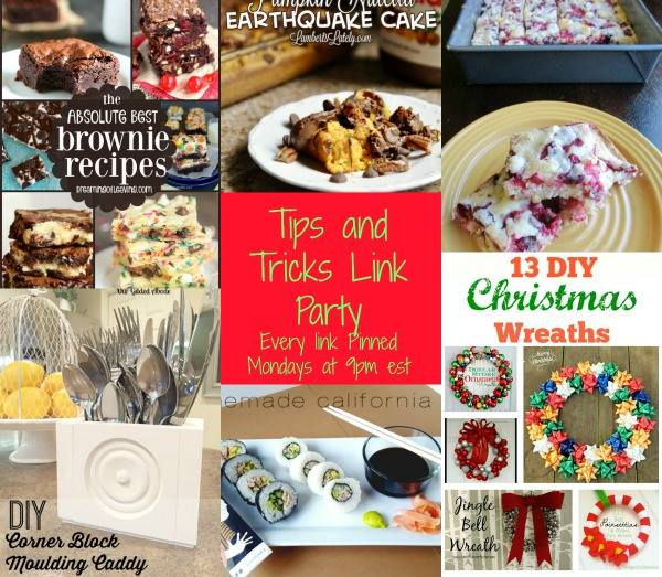 Tips and Tricks Link Party #95 || Southeast by Midwest #linkparty #tipsandtricks