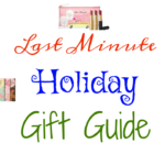 Last Minute Holiday Gift Guide Featured Image || Southeast by Midwest #beauty #bbloggers #holiday #giftguide