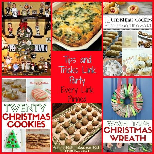 Tips and Tricks Link Party #96 || Southeast by Midwest #tipsandtricks #linkparty