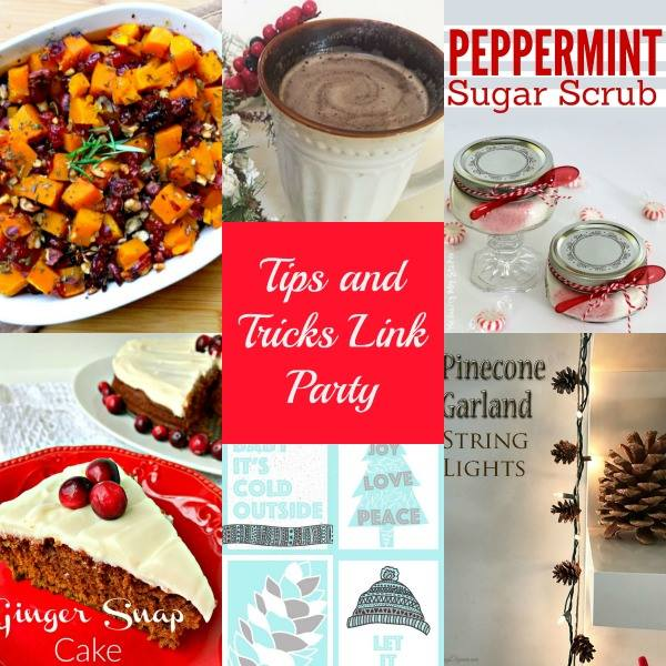 Tips and Tricks Link Party #97 || Southeast by Midwest #tipsandtricks #linkparty