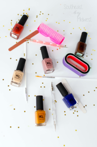 KL Polish Review + Swatches    Southeast by Midwest #beauty #bbloggers #klpolished #nails