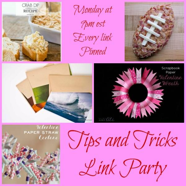 Tips and Tricks Link Party #103 || Southeast by Midwest #linkparty #tipsandtricks