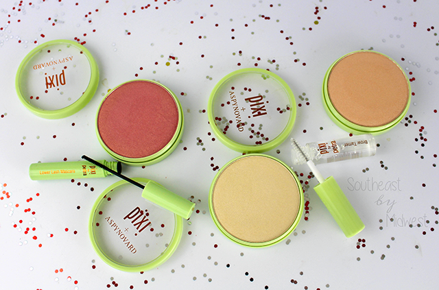 Pixi Beauty: Pixi Pretties AspynOvard Collab || Southeast by Midwest #beauty #bbloggers #pixipretties #pixibeauty #aspynovard