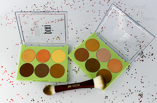 Pixi Beauty: Pixi Pretties MaryamMaquillage Collab || Southeast by Midwest #beauty #bbloggers #pixibeauty #pixipretties #MaryamMaquillage
