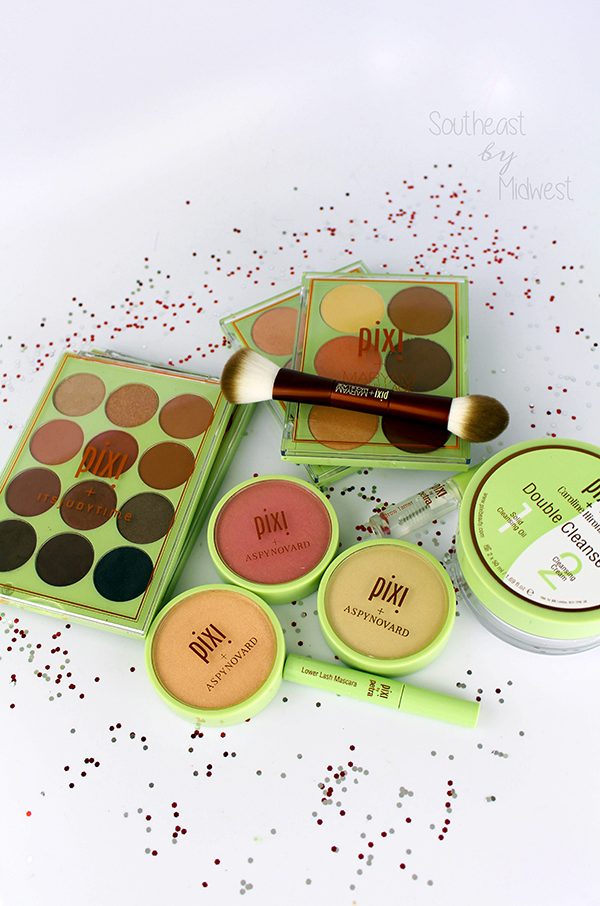 Pixi Beauty: Pixi Pretties || Southeast by Midwest #beauty #bbloggers #pixipretties #pixibeauty