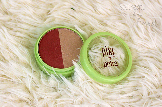 Pixi Beauty Hello Rose Set Blush Duo || Southeast by Midwest #beauty #bbloggers #pixibeauty