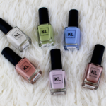 KL Polish Spring Collection Final Thoughts || Southeast by Midwest #beauty #bbloggers #klpolished