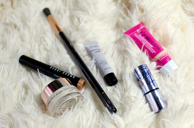 March Battle of the Bags: Ipsy vs Sephora Final Thoughts || Southeast by Midwest #beauty #bbloggers #ipsy #sephoraplay