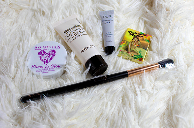 March Battle of the Bags: Ipsy vs Sephora Ipsy || Southeast by Midwest #beauty #bbloggers #ipsy #sephoraplay