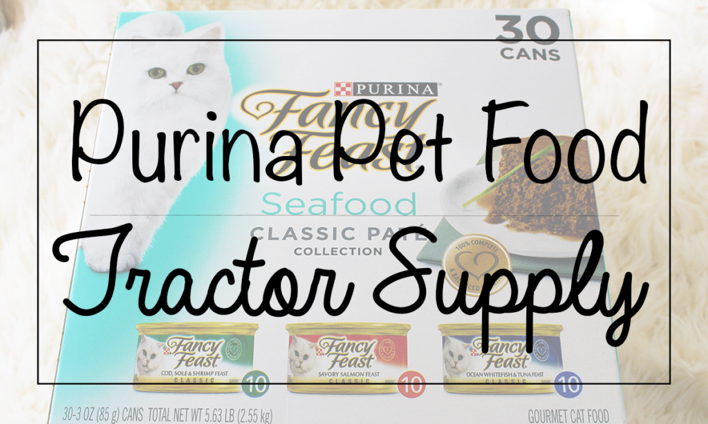 #TractorSupply | Purina at Tractor Supply Co.