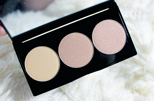 Smashbox X Casey Holmes Spotlight Palette Final Thoughts || Southeast by Midwest #beauty #bbloggers #smashbox #smashboxXCaseyHolmes #caseyholmes