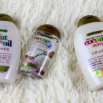 OGX Coconut Miracle Oil Final Thoughts || Southeast by Midwest #beauty #bbloggers #ogx #ogxbeauty #coconutoil