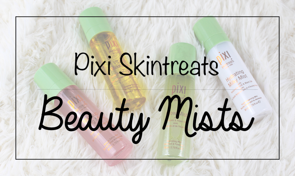 Pixi Skintreats Beauty Mists