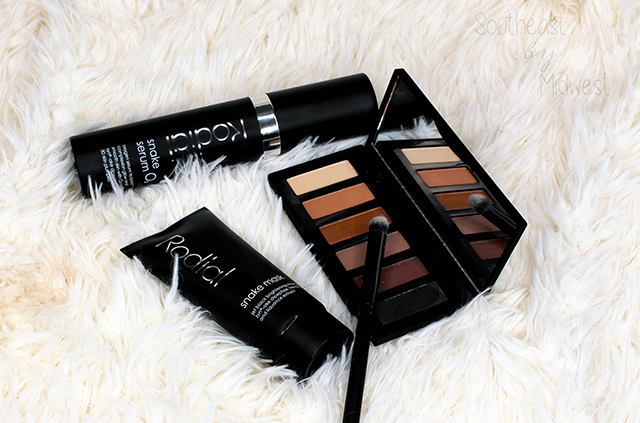 Rodial Snake Skin Care & Smokey Eye Sculpt Eyeshadow Palette Final Thoughts || Southeast by Midwest #beauty #bbloggers #Rodial #sponsored