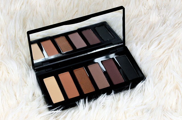 Rodial Snake Skin Care & Smokey Eye Sculpt Eyeshadow Palette Smokey Eyeshadow Palette || Southeast by Midwest #beauty #bbloggers #Rodial #sponsored