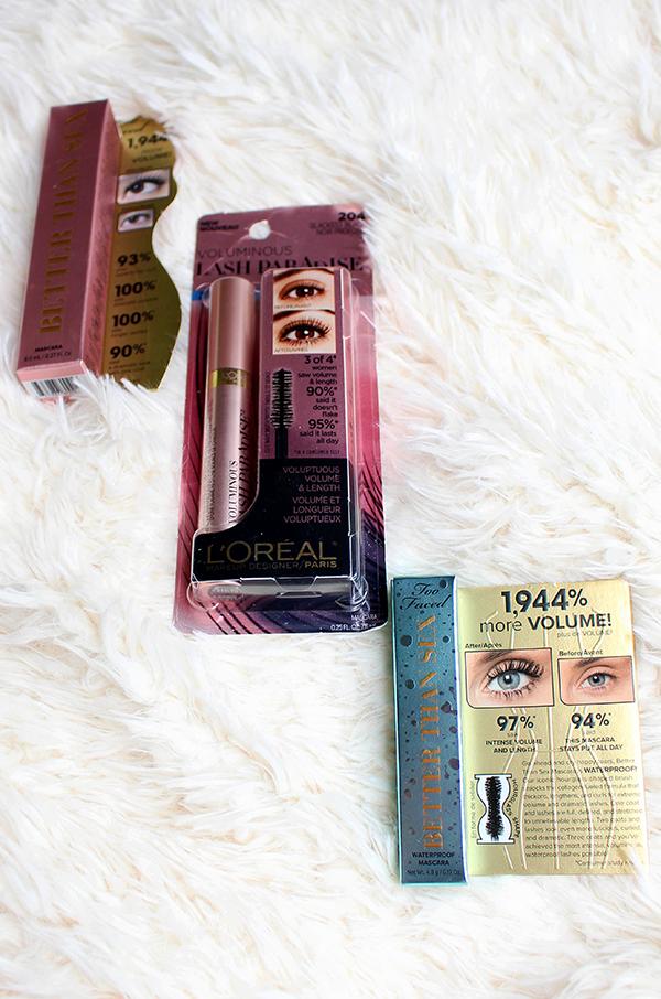 L'Oréal Lash Paradise Mascara || Southeast by Midwest #beauty #bbloggers #beautyguru #loreal #mascara
