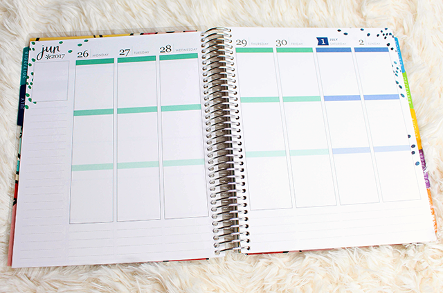 May Favorites Erin Condren Life Planner || Southeast by Midwest #favorites #bblogger #erincondren
