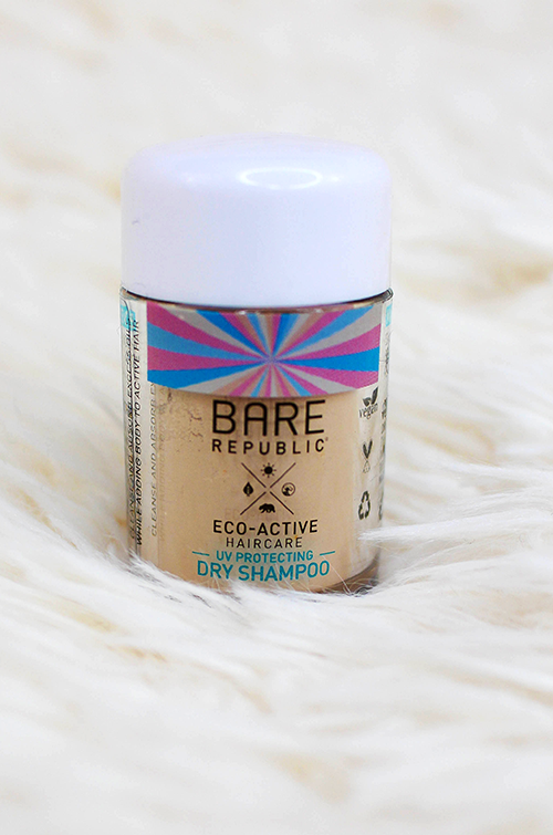 May and June Ipsy Bag Reveal Bare Republic Dry Shampoo || Southeast by Midwest #beauty #bblogger #beautyguru #ipsy