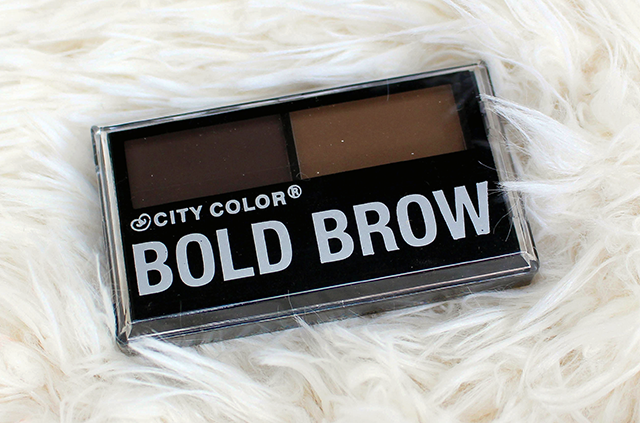 May and June Ipsy Bag Reveal City Color Bold Brow || Southeast by Midwest #beauty #bblogger #beautyguru #ipsy