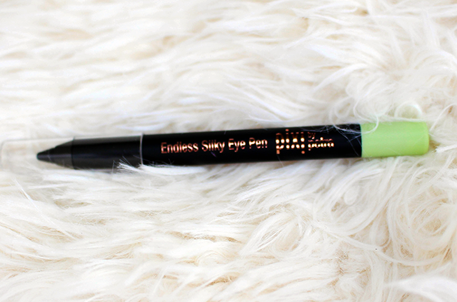 May and June Ipsy Bag Reveal Pixi Beauty Endless Silky Eye Pen || Southeast by Midwest #beauty #bblogger #beautyguru #ipsy