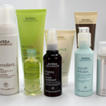 Aveda Hair Essentials Featured Image || Southeast by Midwest #beauty #bbloggers #beautyguru #avedaessentials #aveda