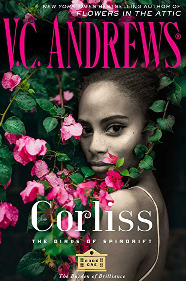Corliss by VC Andrews || Southeast by Midwest #literary #books