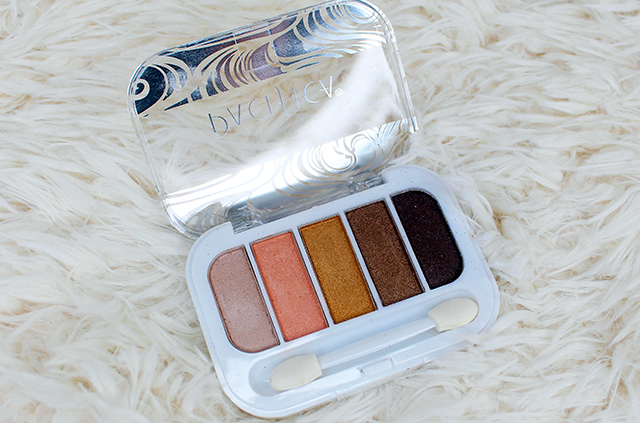 July Ipsy Bag Reveal Eye Shadow || Southeast by Midwest #beauty #bbloggers #ipsy #ipsyovereasy