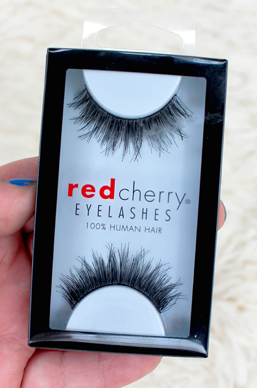 July Ipsy Bag Reveal Lashes || Southeast by Midwest #beauty #bbloggers #ipsy #ipsyovereasy