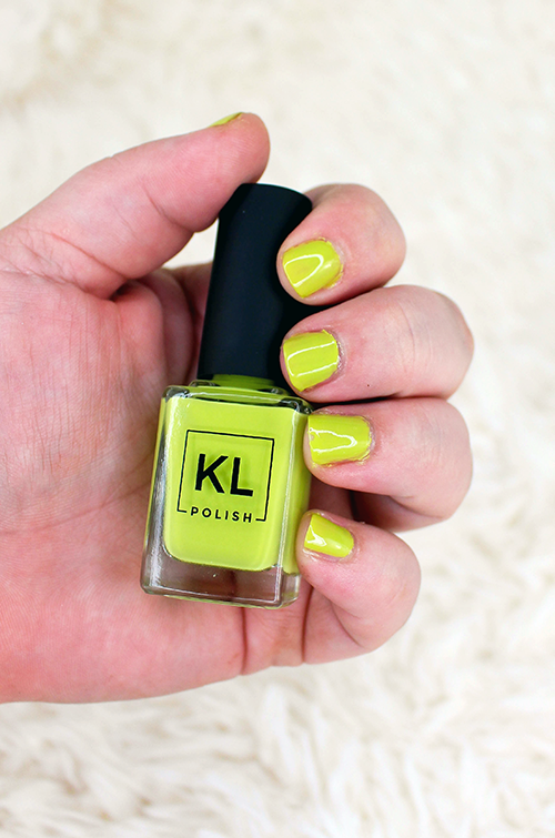 KL Polish Summer Collection 305 || Southeast by Midwest #beauty #bbloggers #beautyguru #klpolished
