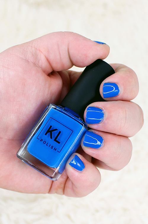 KL Polish Summer Collection Porter Miami || Southeast by Midwest #beauty #bbloggers #beautyguru #klpolished