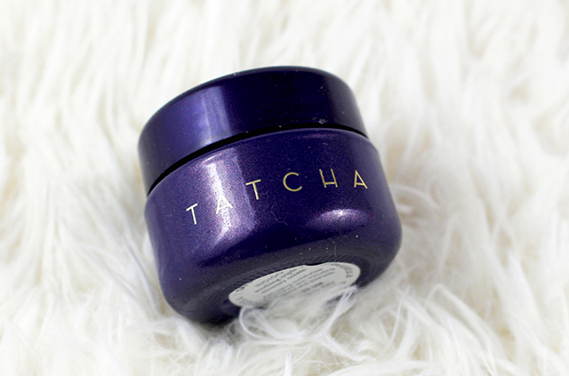 Tatcha Indigo Soothing Triple Recover Cream Review Final Thoughts || Southeast by Midwest #beauty #bbloggers #beautyguru #tacha