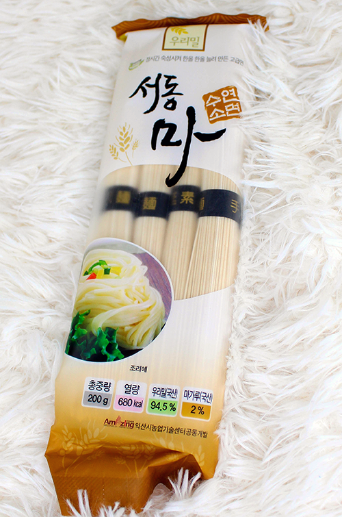 Try the World Korea Noodles || Southeast by Midwest #trytheworld