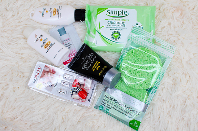 Walmart Summer Beauty Box Final Thoughts || Southeast by Midwest #beauty #bbloggers #walmartbeautybox