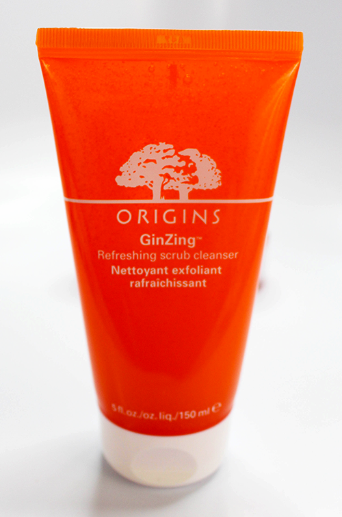 Origins GinZing First Impressions Cleanser || Southeast by Midwest #beauty #bbloggers #beautyguru #DiscoverOrigins #prsample