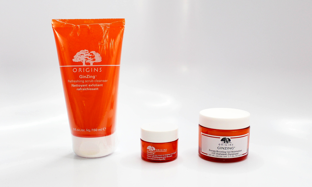 Origins GinZing First Impressions Featured Image || Southeast by Midwest #beauty #bbloggers #beautyguru #DiscoverOrigins #prsample
