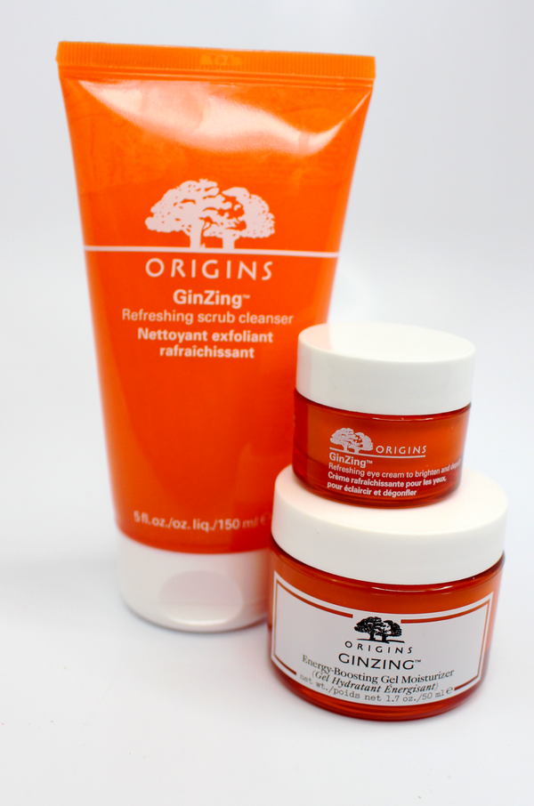 Origins Ginzing Mineral Makeup Review Mugeek Vidalondon