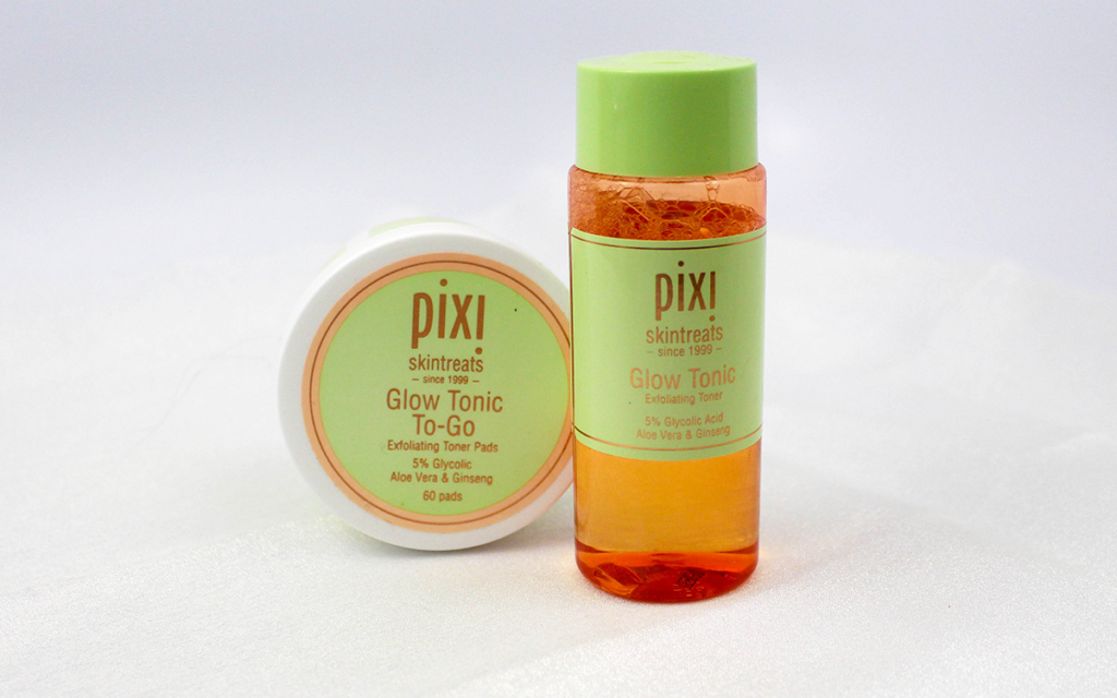 Pixi Glow Tonic Featured Image || Southeast by Midwest #pixibeauty #GlowTonicChallenge #glowtonic #beauty #beautyguru #bbloggers