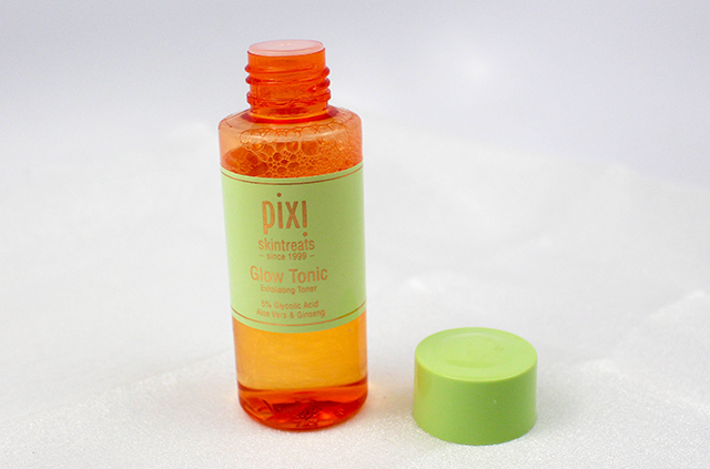 Pixi Glow Tonic Liquid || Southeast by Midwest #pixibeauty #GlowTonicChallenge #glowtonic #beauty #beautyguru #bbloggers