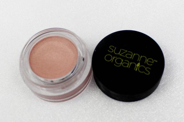 Suzanne Somers Organics Beauty Eye Pot || Southeast by Midwest #ad #beauty #bbloggers #beautyguru #PRIMPLovesSuzanne #SuzanneSomers #SuzanneOrganics