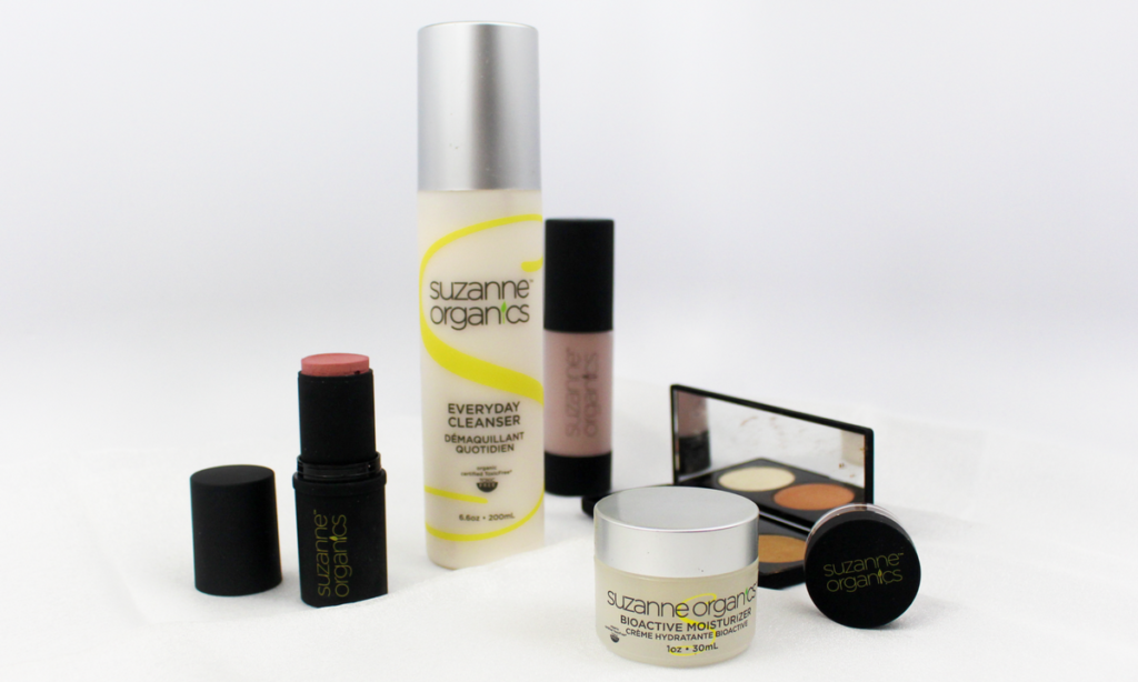 Suzanne Somers Organics Beauty Featured Image || Southeast by Midwest #ad #beauty #bbloggers #beautyguru #PRIMPLovesSuzanne #SuzanneSomers #SuzanneOrganics