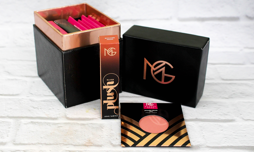 Makeup Geek Mystery Bundle