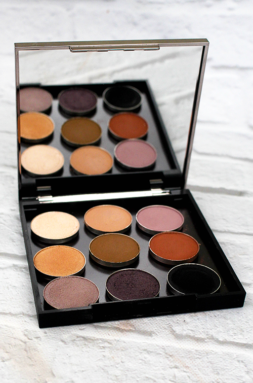 Makeup Geek Starter Kit Bundle Full Bundle    Southeast by Midwest #makeupgeek #beauty #bbloggers #beautyguru