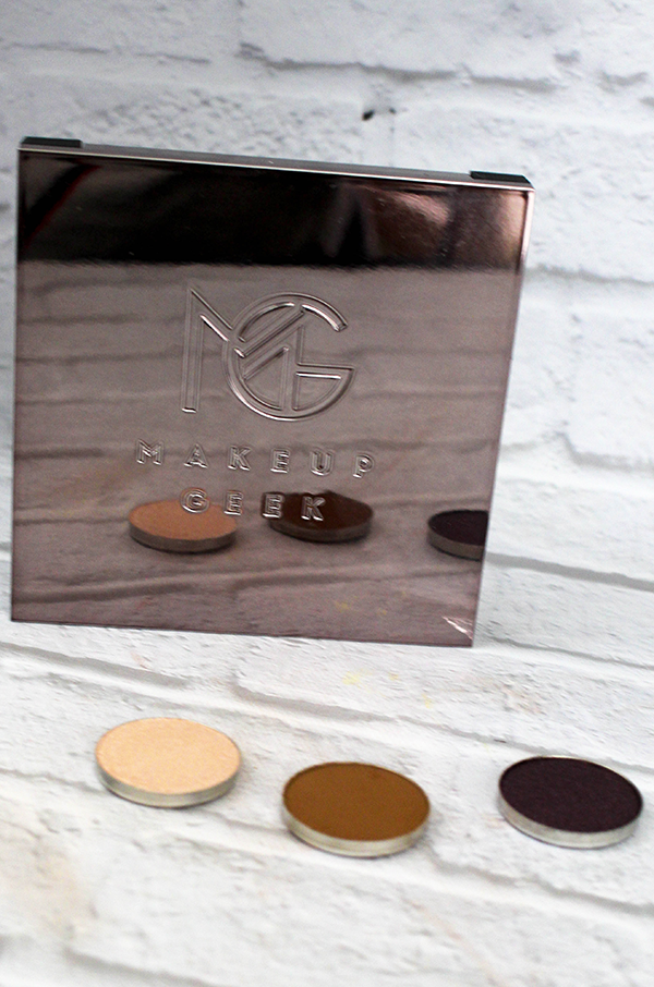 Makeup Geek Starter Kit Bundle || Southeast by Midwest #makeupgeek #beauty #bbloggers #beautyguru