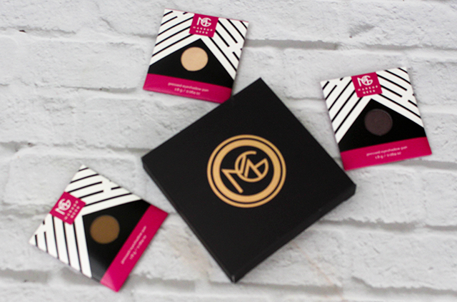 Makeup Geek Starter Kit Bundle Packaging || Southeast by Midwest #makeupgeek #beauty #bbloggers #beautyguru