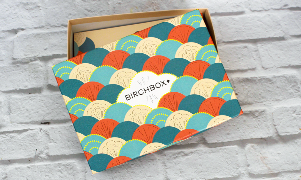 November Birchbox Unboxing